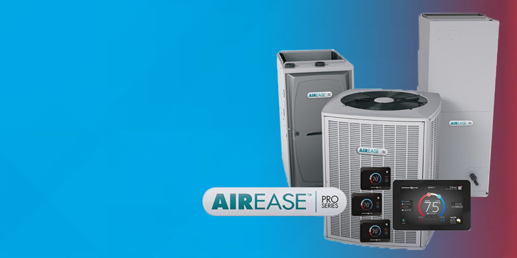 finance an airease furnace and AC system from $55/month in Edmonton.